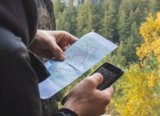 Best Hiking Apps for Android