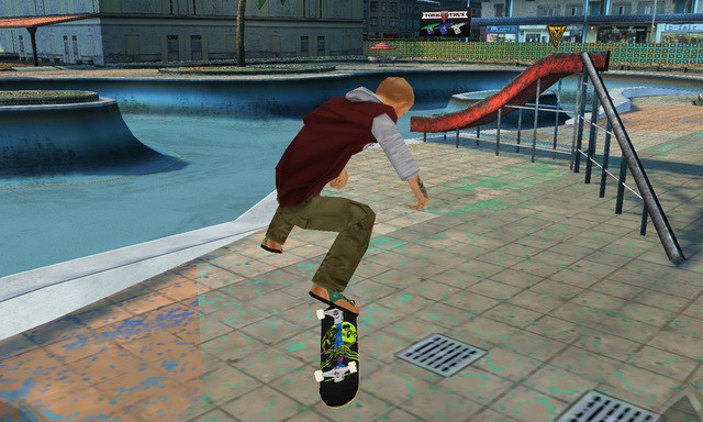 Best Skateboard Games for iPhone