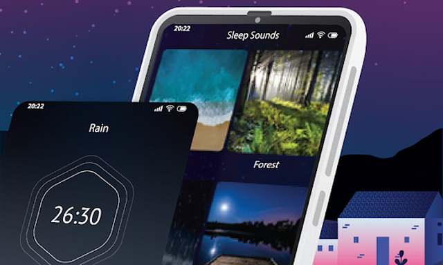 Best Sound Apps for Better Sleep