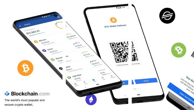 bitcoin wallet apps android