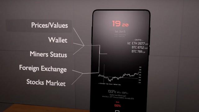 CryptoWake