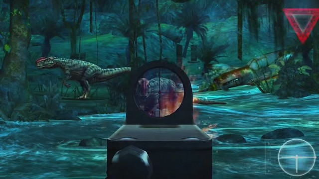 Dino Hunter - Best Hunting Game