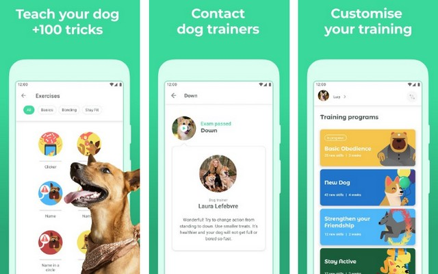 Dogo - Best Pet App