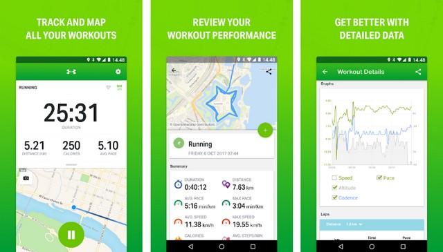 Endomondo - Best Weight loss App