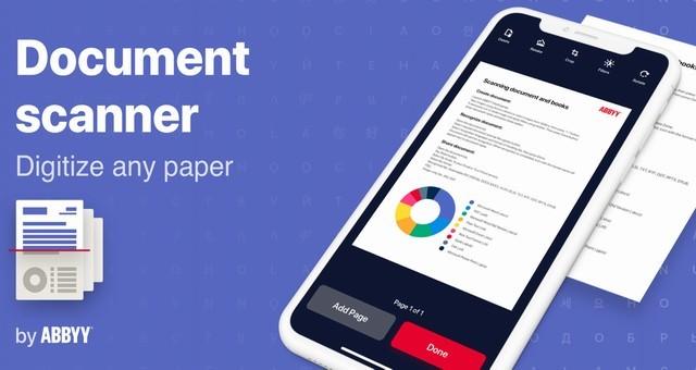 FineScanner - Best Document Scanner App