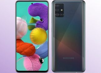 How to Hide Photos Videos on Samsung Galaxy A51