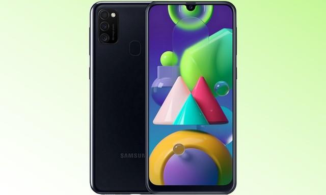 How to Set Custom Ringtone Samsung Galaxy M21