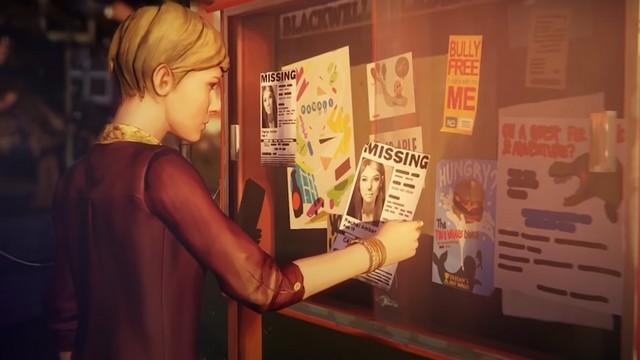 Life is Strange - Best Visual Novel