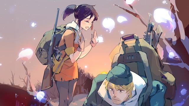 OPUS - Best Visual Novels