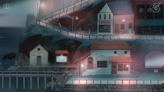 Oxenfree - Best Visual Novel