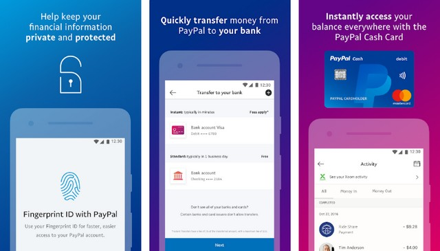 PayPal - Best Business App