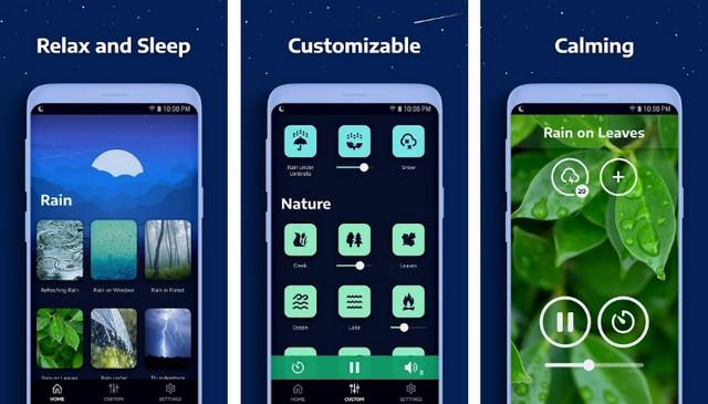 Sleep Sounds - Best Sound App
