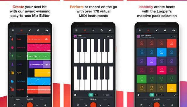 BandLab - Best App for Musicians