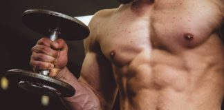 Best Bodybuilding Apps for iPhone
