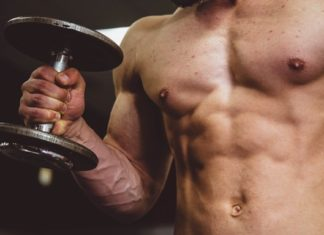 Best Bodybuilding Apps for iPhone