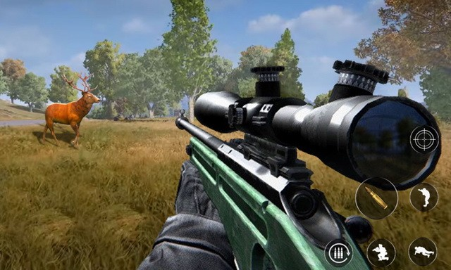 Best Hunting Games for iPhone and iPad