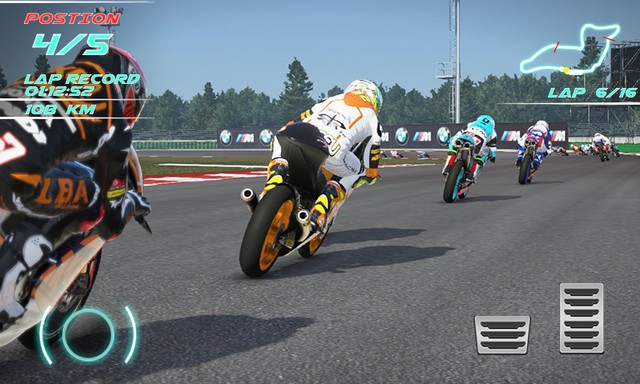 Best Motorcycle Games for Android