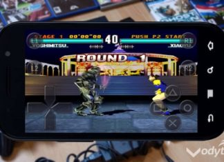 Best PlayStation Emulators for Android