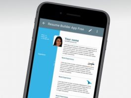 Best Resume Builder Apps for Android
