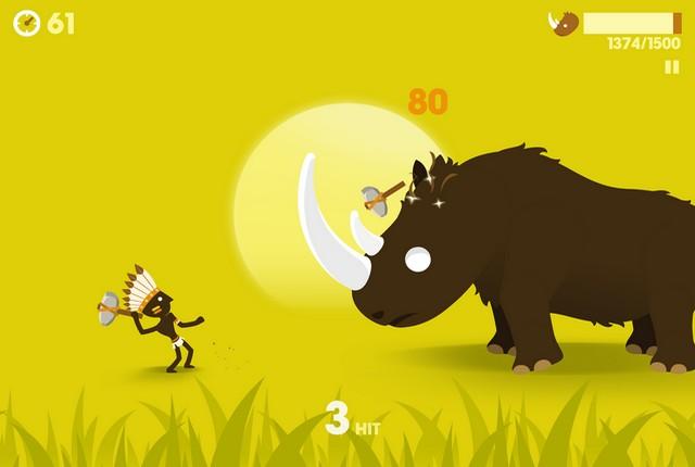 Big Hunter - Best Hunting Game