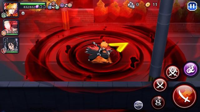 Bleach Brave Souls - 3D Action