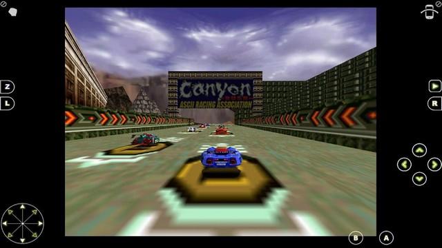 ClassicBoy - Best PlayStation Emulator