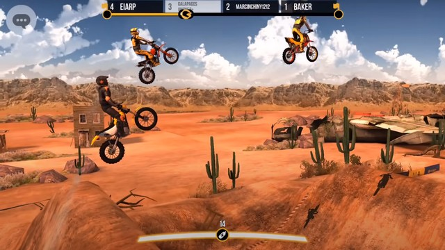 Dirt Xtreme - Best Motorcycle Game