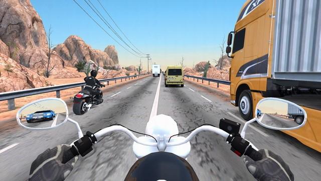 Racing Fever Moto - Best Motorcycle Game
