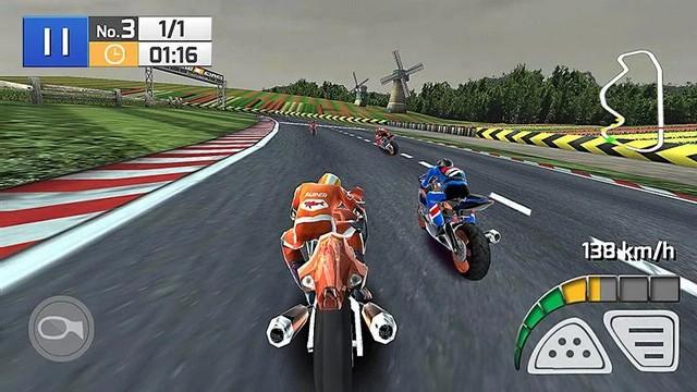 Real Bike Racing - Best Motorcycle Game