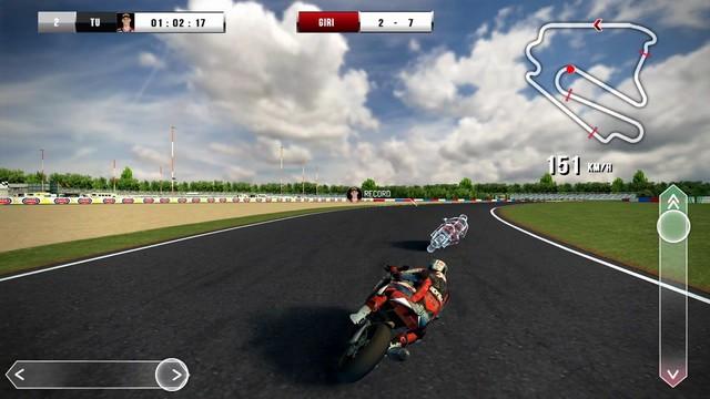 SBK16 - Best Motorcycle Game