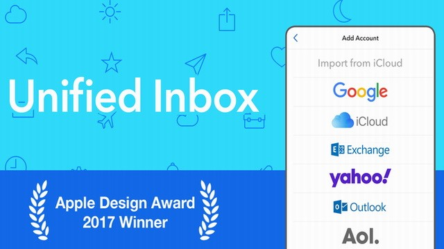 Airmail - Best Email App