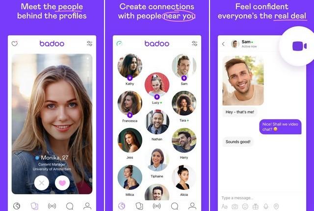 Badoo - Best App to Make New Friends