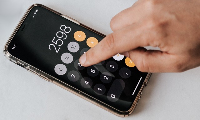 Best Calculator Apps for iPhone