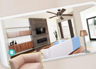 Best Interior Design Apps for iPhone