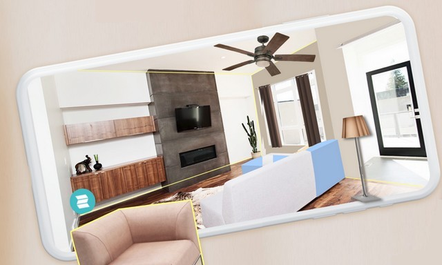 Best Interior Design Apps for iPhone