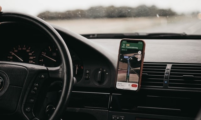 Best Road Trip Apps for iPhone