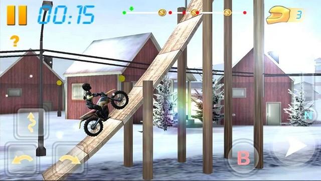Bike Racing 3D - Best Bike Simulator Game