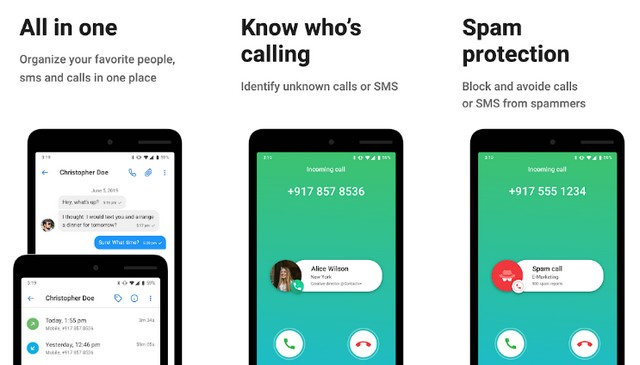 Contacts+ Best Contact Manager App
