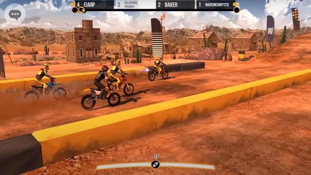 Dirt Xtreme - Best Bike Simulator Game