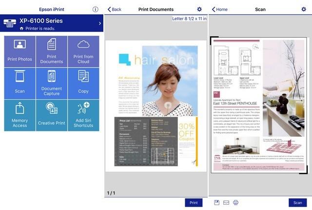 Epson iPrint - Best Printing App