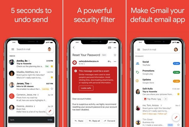 Gmail - Best Email App