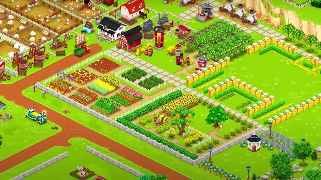 Hay Day - Best Farming Game