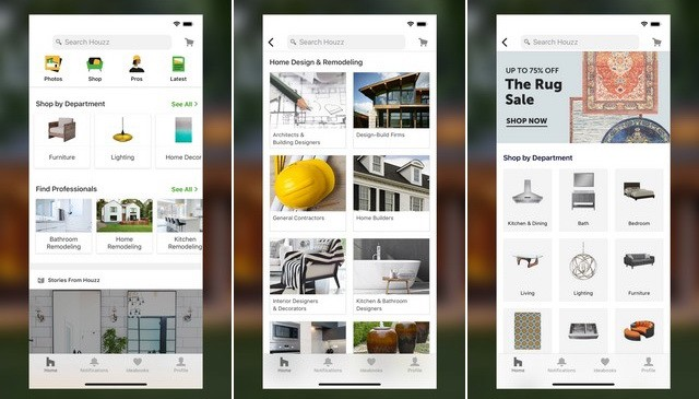 Houzz - Home Design