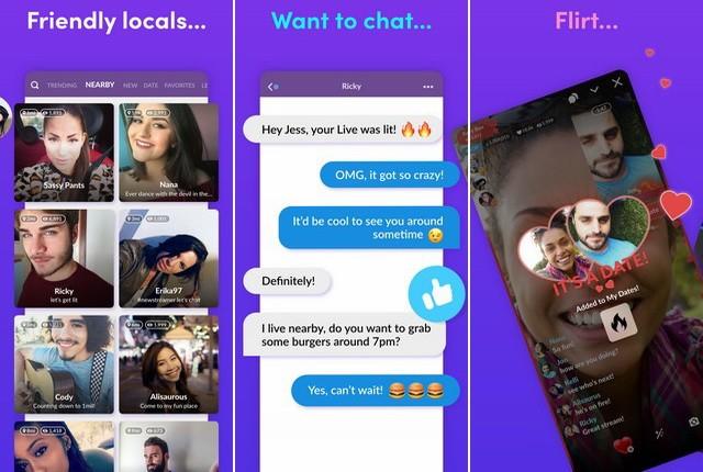 MeetMe - Best App to Make New Friends