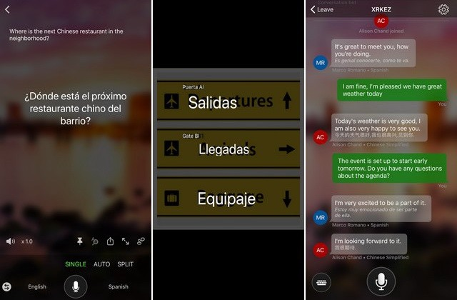 Microsoft Translator - Best Translation App