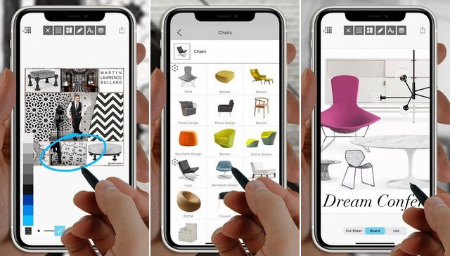 Moodboard - Best Interior Design App