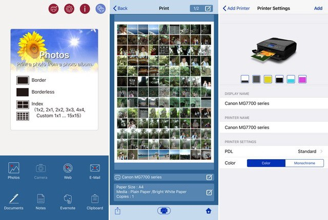 Prime Print - Best Printing App
