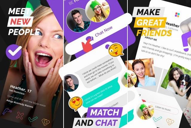 Spotafriend - Best App to Make New Friends