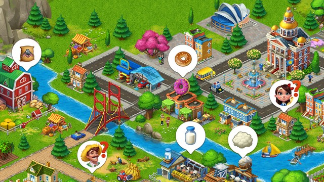 Township - Best Life Simulation Game