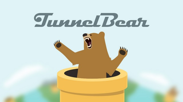 TunnelBear VPN - Best VPN for Mac